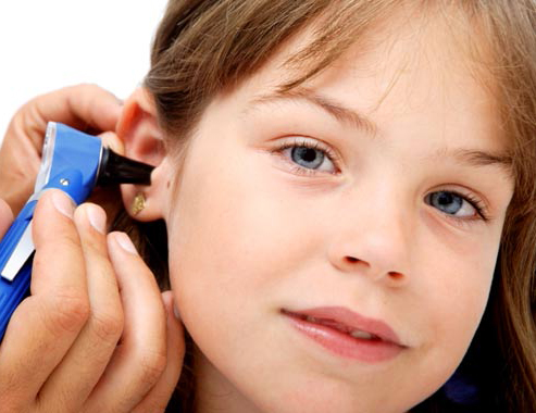 Juvenile Hearing Loss